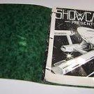Fanzine Showcase Presents Alternative Universes Star Wars Barbara Sharon Emily