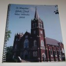 St Wenceslaus Catholic Church Directory Wahoo Nebraska 2008