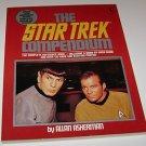 Star Trek the Next Generation Compendium by Allan Asherman (1986, Paperback)