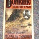 Dunkirk by Nicholas harman (1980, Hardcover)