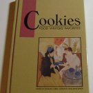 Cookies cookbook Food Writers Favorites Barbara Gibbs Ostmann Jane Baker HC