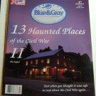 Blue & Gray Magazine October 91