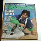 Rolling Stone Magazine Issue # 473 1986 Whoopi Goldberg cover