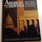 American Heritage Magazine May 1986