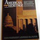 American Heritage Magazine May 1986
