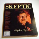 Skeptic Magazine Vol 9 No.4 2002 Stephen Jay Gould Feature