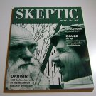 Skeptic Magazine Vol 1 No.3