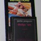Dodge 'Em (Atari 2600)