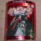 Happy  Holidays Special Edition Barbie 1995