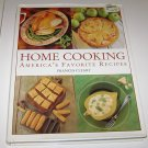 Home Cooking by Frances Cleary (1998, Hardcover)