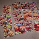 Lot of 12 Taste of Home Magazines