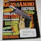 Guns & Ammo Magazine November 1998
