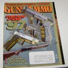 Guns & Ammo Magazine Febuary 1997