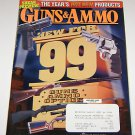 Guns & Ammo Magazine January 1999