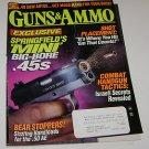 Guns & Ammo Magazine April 1996