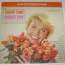 Show Time Doris Day Vinyl LP Orchestra by Axel Stordahl 1960