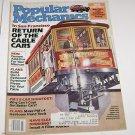 Popular Mechanics July 1984 Return of cable cars