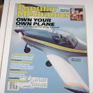 Popular Mechanics July 1985 Build Your Own Plane Polliwagen