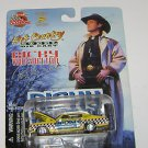 Hot Country Die Cast Ricky Van Shelton Nascar Country Car 1999