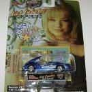 Hot Country Die Cast LeAnn Rimes Nascar Country Car 1998