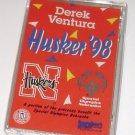 Derek Ventura Husker 98 cassette tape Special Olympics