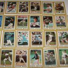 Lot of (26) Topps 1987 Major League Leaders Baseball Cards