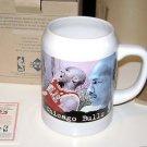 "Avon Gift Collection Michael Jordan Commemorative Tankard ""MUG"""