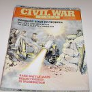 Civil War Times Illustrated Nov / Dec 1992