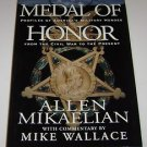 Medal of Honor : Profiles of America's Military Heroes from the Civil War to...