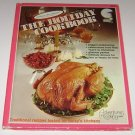 The Holiday Cookbook by Culinary Arts Institute (1982, Hardcover)