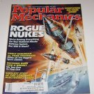 Popular Mechanics may 2000 Rogue Nukes John Deere Tests