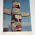 Vancouver B.C Vintage Visitors Guide 1960's