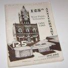 West Point Nebraska 125th Anniversary 1858 - 1983 Issue