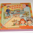 Celebrating Board Games by Nina Chertoff and Susan Kahn (2006, Hardcover)