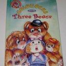 Baby Bear's Read-Along Goldilocks and the Three Bears by Zapp, Eric Plouffe...
