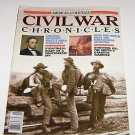 American Heritage Civil War Chronicles  Monitor - Knowing General Lee