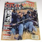 American Heritage Civil War Chronicles Tracing Lincolns Assassin Black Troops
