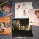 Lot of 5 Ann Murray Vinyl LP's