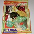 RNA Royal Neighbors of America Cookbook Rock Island IL 2001
