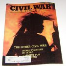 Civil War Times Illustrated 83 Other Civil War Indians Fighting in Texas