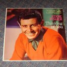 "Eddie Fisher ""Thinking of You"" Vinyl LP"