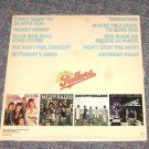 """Bay City Rollers """" includes I only want to be with you - Vinyl LP"""