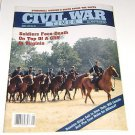 Civil War Times Illustrated 89 Stonewall Jacksons Death Russian Ships & Lincoln