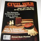 Civil War Times Illustrated 1988 Rebel Yell Charge at Seven Pines
