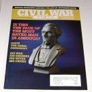 Civil War Times Illustrated Special Bio Jefferson Davis Rebel President