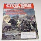 Civil War Times Illustrated 1993 Antietam - Wheres Jefferson Davis buried