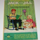 Stories from Jack & Jill to read aloud PB 1960