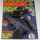 Guns & Ammo Magazine March 1995