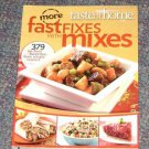 Taste of Home Fast Fixes with Mixes : More No-Fuss Favorites by Taste of Home...