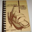 Christ Lutheran Church Cookbook Lincoln Nebraska